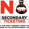 LA GIORNATA DEDICATA AL PROBLEMA DEL SECONDARY TICKETING