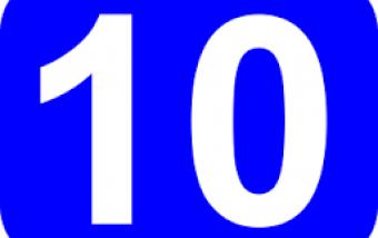 I 10 'PECCATI LEGALI' DELLE CASE EDITRICI