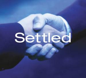 settled