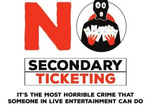 nosecondaryticketing